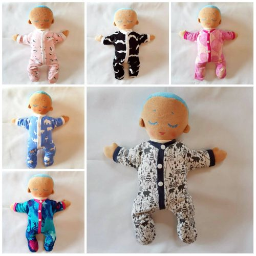 LULLA DOLL by Sleep Tight Babies