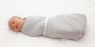 ESSENTIAL MULTIWAY SWADDLE by Burrito Baby Australia