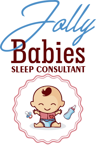 Certified Baby Sleep Consultant