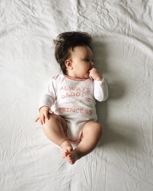 Baby waking too early